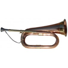 Bb Copper Bugle