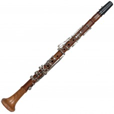 Bb Clarinet Cocobolo Wood Albert System