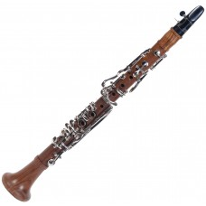 Eb Clarinet Cocobolo Wood Albert System