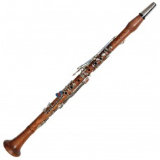 G Clarinet Cocobolo Wood