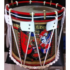Grenadier Guards Drum