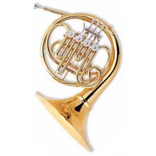 Bb Single French Horn