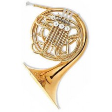 Bb/F Double French Horn