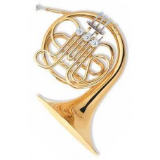 F Single French Horn