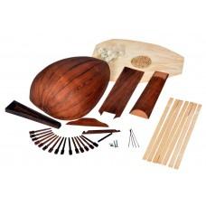 Renaissance Lute kit