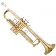 Bb Trumpet Intermediate